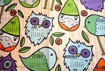 Tea Towels / by Jeanette Howe