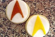 star trek rocks my world / by Sarah Dobbs