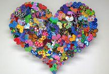Hearts / by Karen Latham