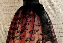 Pretty Clothes / by Mariann Wammack