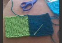 Knitting / by Jenny Stern