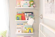 Nursery Inspiration / by Bethany Deputy