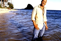 Super Delicious DJ! / Dwayne Johnson is so super delicious <3 / by Loves Celine Dion