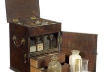 A Brief History of Medicine / Medical History weird & wonderful / by Bunniboila