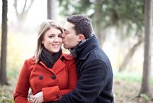 Engagement Sessions / by Rustic Wedding Chic