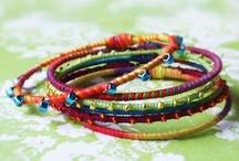 DIY Jewelry / by Ketrah Sunkel