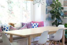 Interiores / home_decor / by rocio ropero