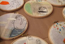 Embroidery / by Lana Caywood