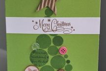 Christmas cards / by Mary Gussler