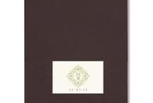Wedding: Rich Browns / by William Arthur Fine Stationery