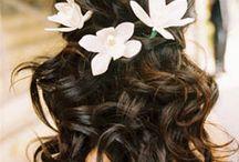 Cute Hair... / by Roberta Aranda DeTomasi