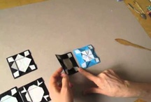 Origami Froebel / Froebel squares please post any examples or tutorials / by Nut Smith
