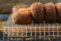 Donuts / by Stefanie Whited