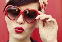 Vintage Fashion / by Denise Massone