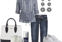 What should I wear today? / by Riches to Rags By Dori