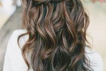 My wedding inspiration... beauty / by Leah Marsh