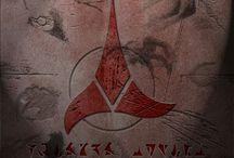 Symbols... / by Stewart Tyler