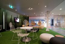 Office Design / by Gabe Fahlen