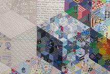 Patterning / by Kim Werker