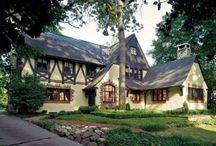 Historic Architecture / by Old-House Online