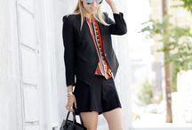 Spring fashion 2014 / by sami shihade
