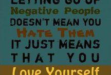 sayings/quotes / by Dana Garrett Montgomery
