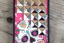 Phone Covers / by Cassie Bosma
