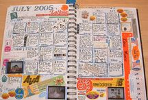 Potential/Current Hobbies / Lots of ideas for things to do in my downtime that I would thoroughly enjoy! / by Ellie Roland