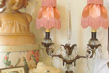 Shabby chic  / by Kayla N Jd Moore