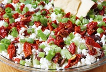 Food - Savory / Savory recipes that I'd like to try one day... / by Heather Rivas