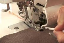 Sewing- serger / by joysan robinson