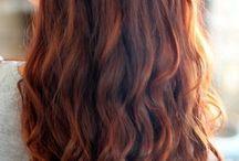 Hair / by Mel Ash