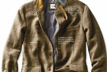 MeN's clothes for my HoTtIe / by Abigail Perry
