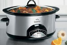 Crock Pot Recipes / by Mindy Warden