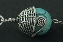 jewelry  / by Patti Colling-Seeman