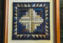 Small quilts / by Pam Buda ~ Heartspun Quilts