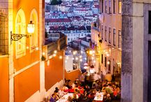 Lisbon Region | Portugal / by VisitPortugal