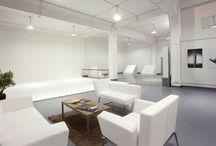 Studio design inspiration / by Marnie Sohn