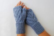 Knitting / by Gloria Bunn