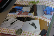 Scrapbooking / by Samantha