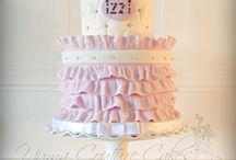 Beautiful Cakes / by Monika @ Events Desing by Monika Lindley