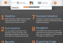 website development  / by Jody Raines