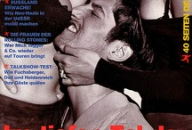 TEMPO - Cover / Tempo - The German Lifestyle Trend Magazine of the 80ies, early 90ies / by :::mediadigest