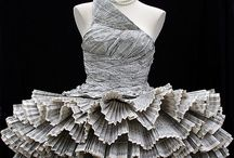 Paper Arts and Crafts / by Gerrie Swartz