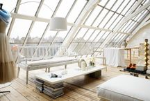 Paris apartment / by kimberly taylor