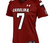 Gamecock Gear / Check out our entire South Carolina Gamecocks Official Online Store at www.shop.gamecocksonline.com / by Gamecock Athletics