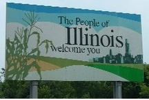 Illinois / Land Of Lincoln / by Jeanne Thomas