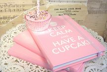 For My Bakery / by Sara Williams