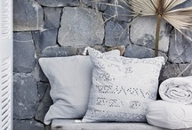 Pillows / by Sandrine D'Andrea