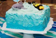 Birthday party ideas / Kids' birthday party ideas! / by Jennifer Leahy